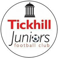 Tickhill Juniors FC Girls