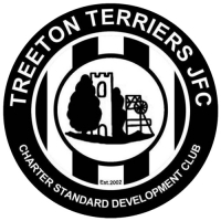 Treeton Terriers Girls JFC