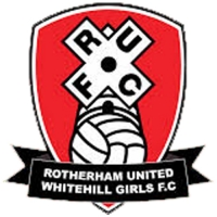 Rotherham United Whitehill Girls