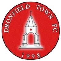 Dronfield Town FC Ladies